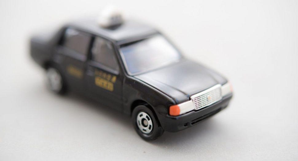 0210タクシー初乗り410円でどうなった??