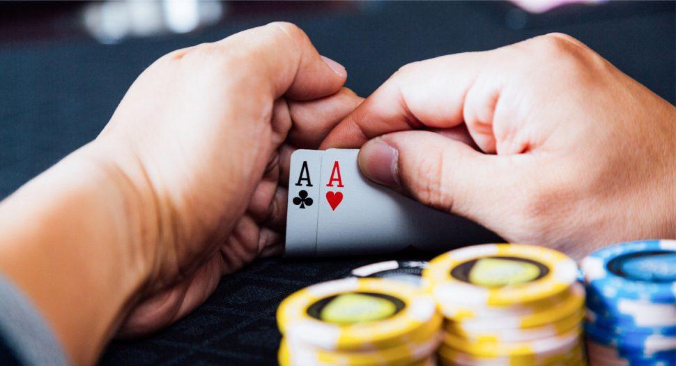 ビジネスとギャンブルの違い