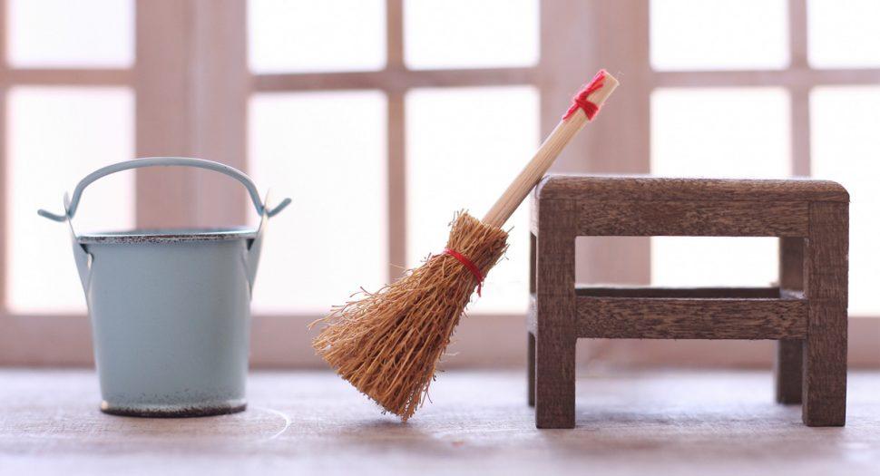 起業家が掃除をすると失うもの